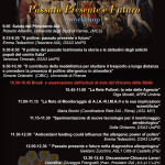 Workshop giornata polline programma Pg2015