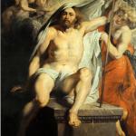 La Resurrezione di Cristo - Rubens 1616