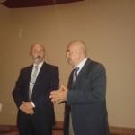 """Congresso """"Trent'anni di Aerobiologia in Italia"""": cena sociale"""