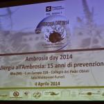 Ambrosia Day